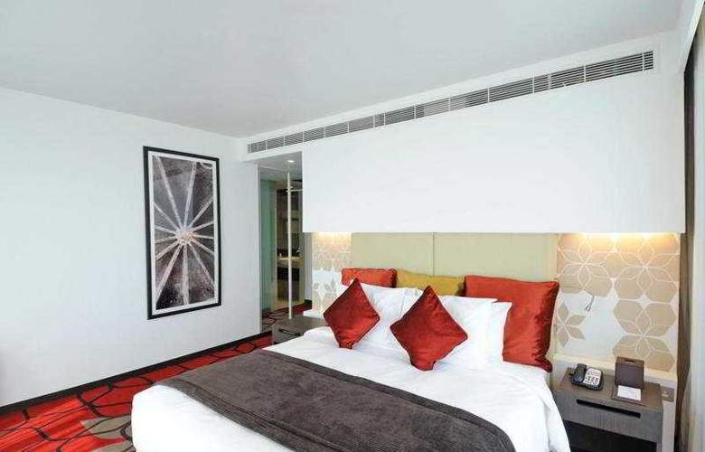Crowne Plaza Abu Dhabi Yas Island - Room - 5
