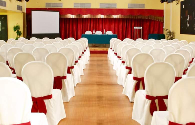 Portomagno - Conference - 3