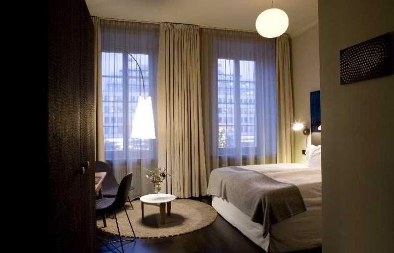 Nobis Hotel - Room - 5