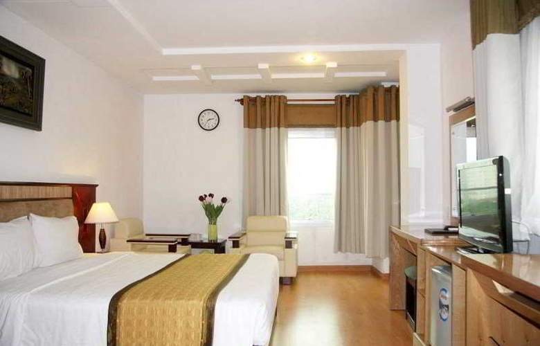 Hong Vy Hotel - Room - 4