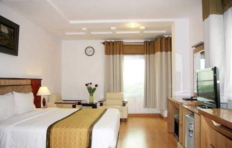 Hong Vy Hotel - Room - 2