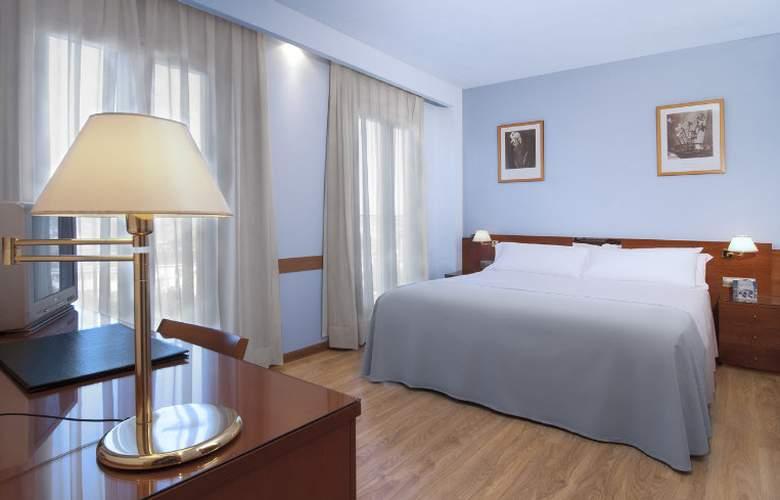 Sercotel Alcala 611  - Room - 12