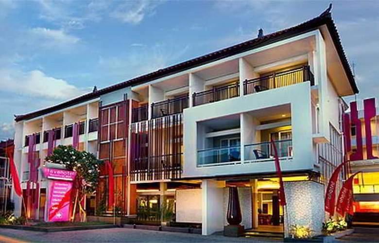 Fave Hotel Seminyak - Hotel - 0
