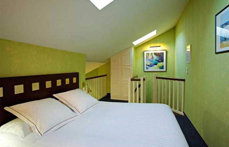Best Western Hotel Crystal - Hotel - 14