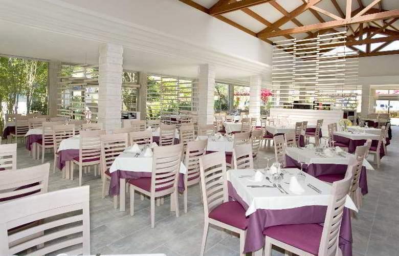 Playa Mar & SPA - Restaurant - 6