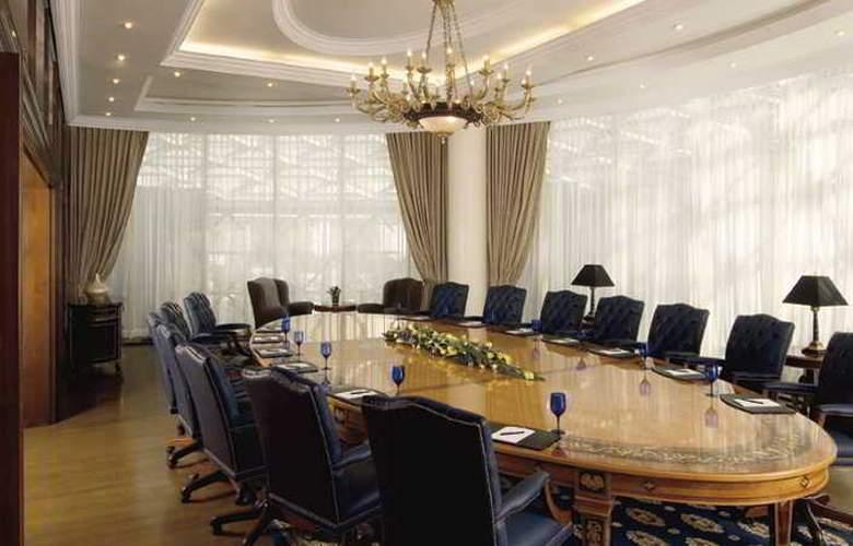 Ritz Carlton - Conference - 17