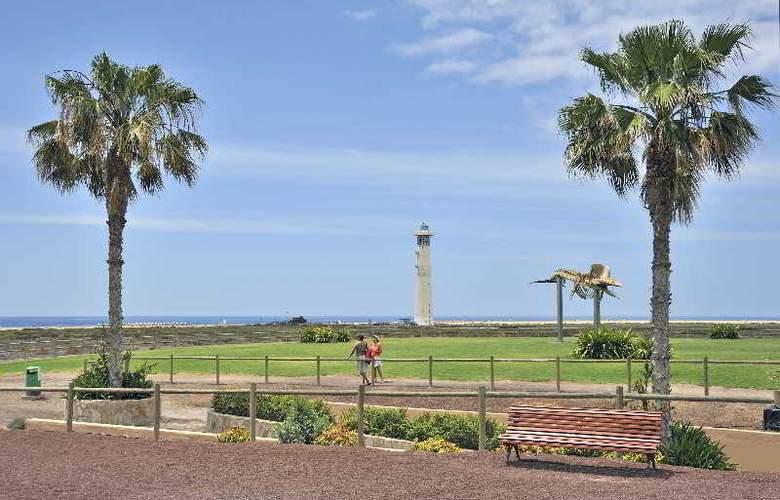 Sol Fuerteventura Jandia - Beach - 23
