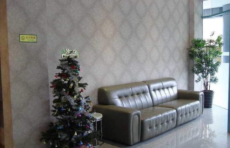 Santa Grand Hotel West Coast - General - 12