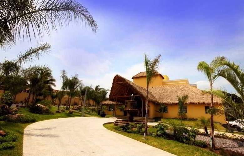 Hotel Zar Colima - Hotel - 0