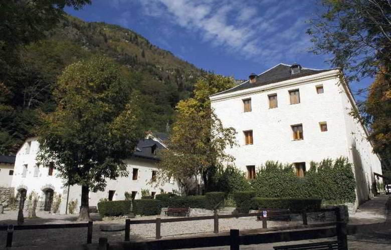 Caldas - Hotel - 1