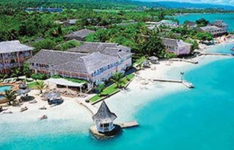 Sandals Royal Caribbean Resort &Offshore Island AI - Hotel - 0