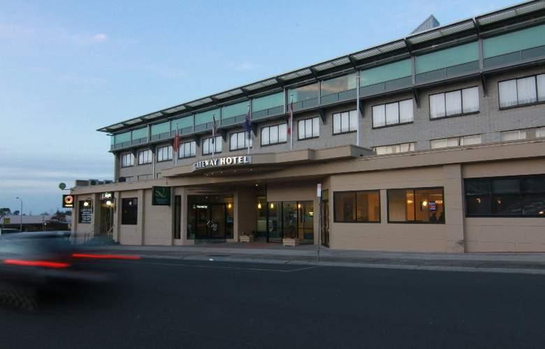 Quality Hotel Gateway Devonport - General - 2