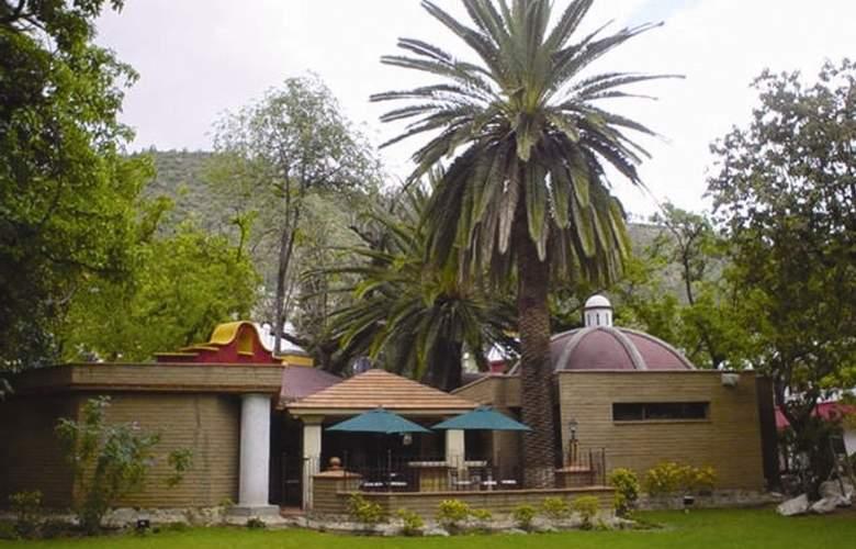 Los Olivos Spa - Hotel - 3