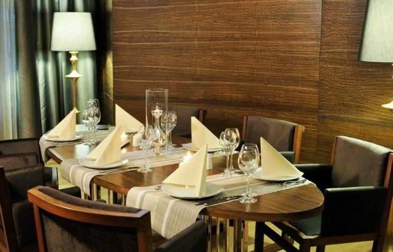 Alkoclar Keban - Restaurant - 6