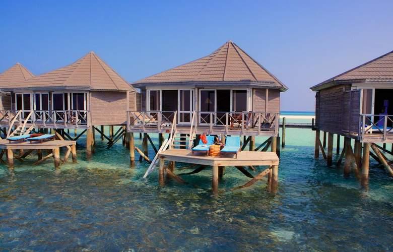 Kuredu Island Resort - Room - 17
