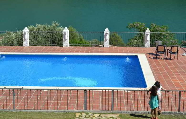 Caserio de Iznajar - Pool - 20