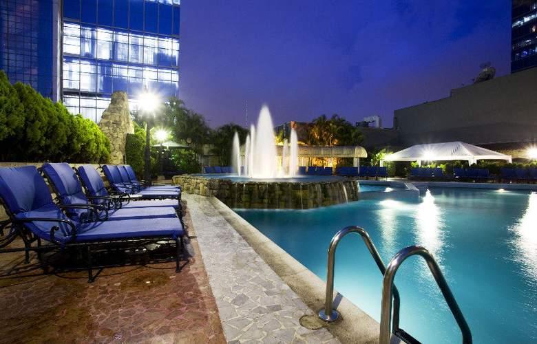 Gran Meliá Caracas - Pool - 23