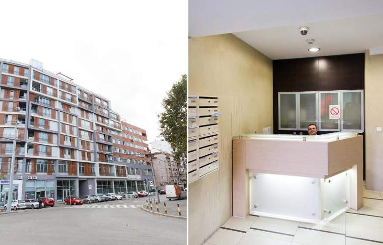 One Bedroom Apartment City Star - General - 24
