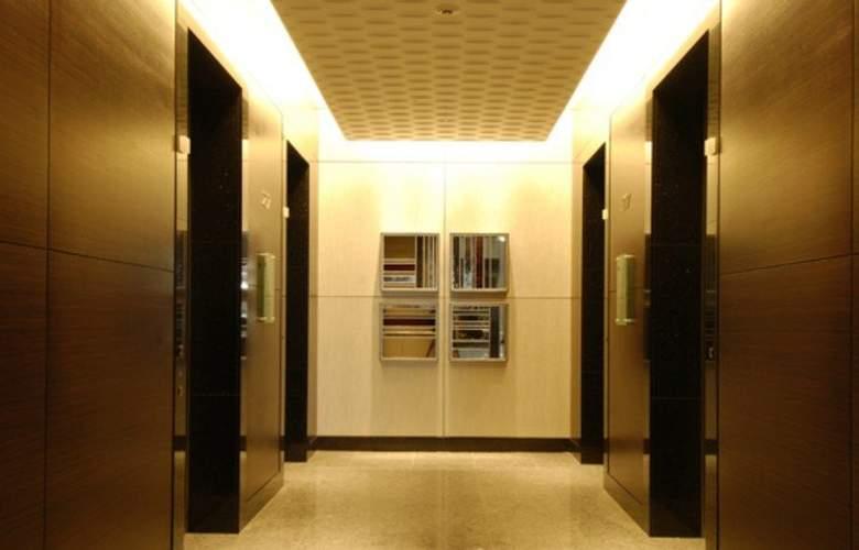 Metropolitan Marunouchi - Hotel - 7