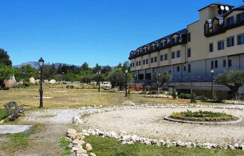Fc Villalba - Hotel - 9