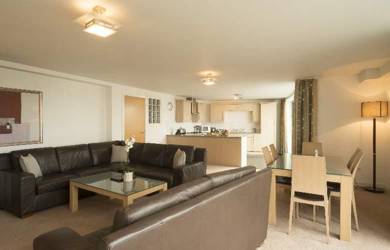 Fountain Court EQ2 Apartments - Room - 11
