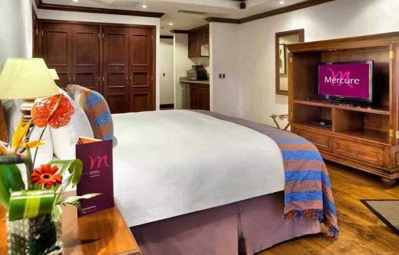 Mercure Casa Veranda - Hotel - 7