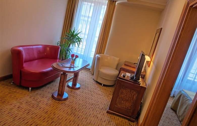 Majestic Plaza Prague - Room - 99
