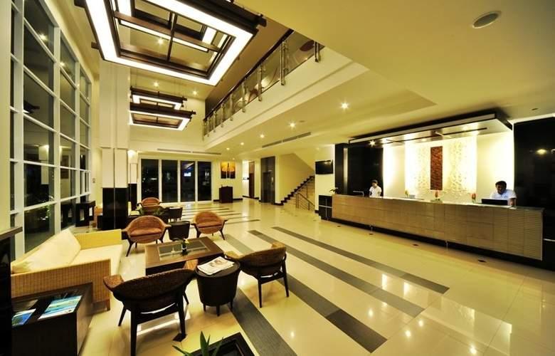 Floral Hotel Chaweng Koh Samui - General - 3