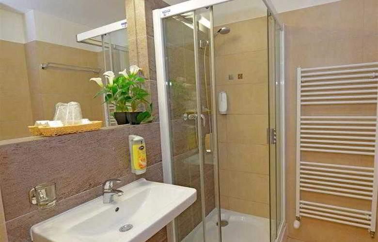 Best Western Hotel Antares - Hotel - 58