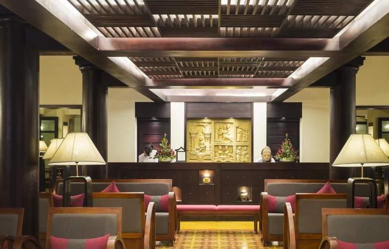 Victoria Hoi An Beach Resort & Spa - General - 1