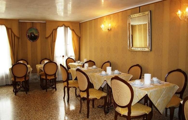 Canal - Restaurant - 5