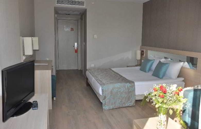 Novia Lucida Beach Hotel - Room - 15