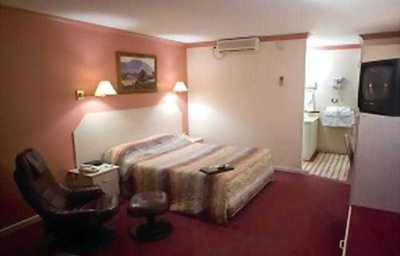 Quality Inn Railway - Room - 0
