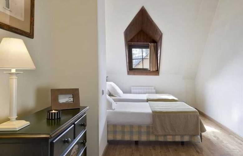Apartamentos Blanheu - Room - 17