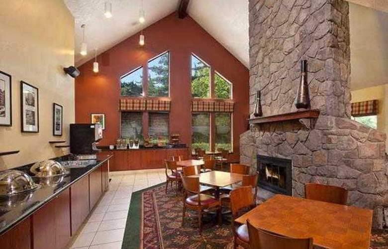 Residence Inn Portland South/Lake Oswego - Hotel - 27