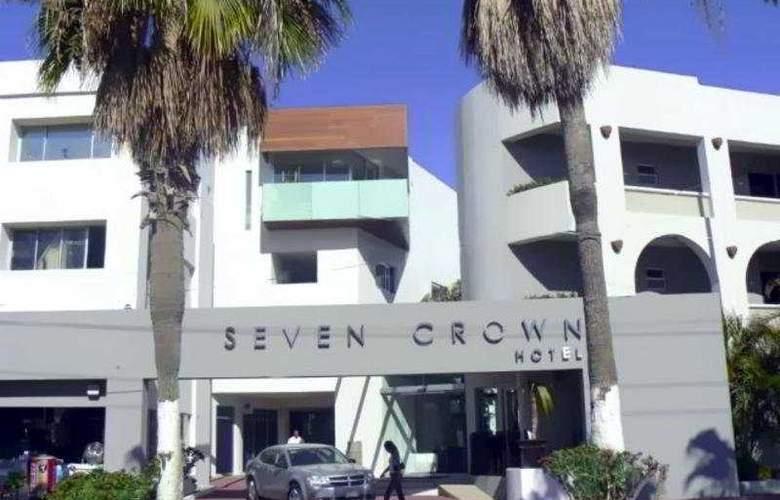 Seven Crown Los Cabos - General - 0