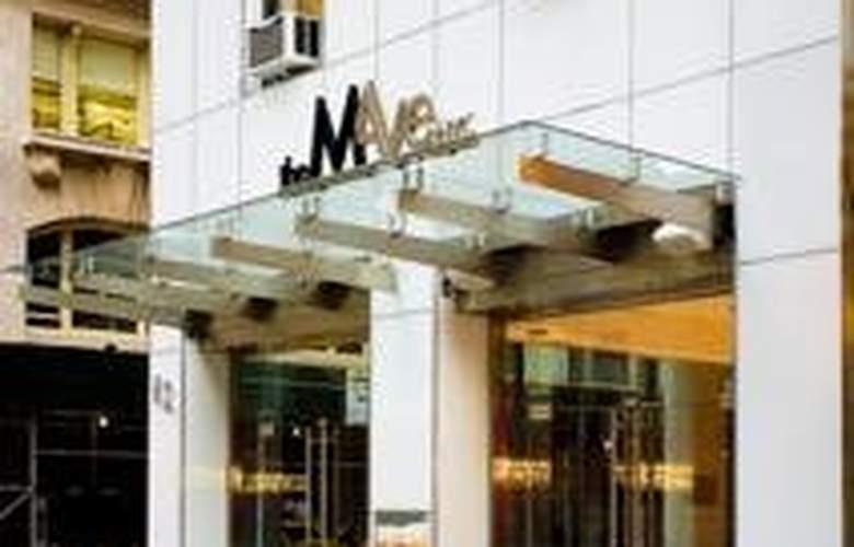 The Mave - Hotel - 0