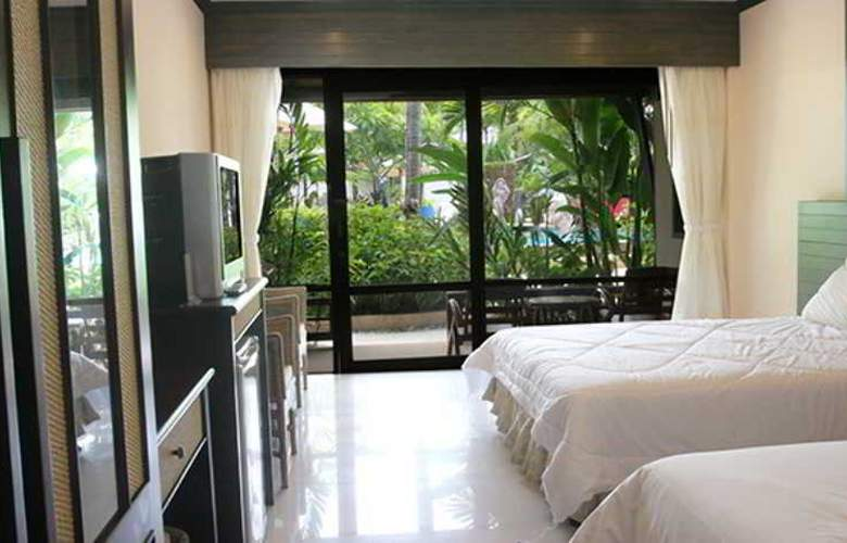 Grand Thai House Resort - Room - 7