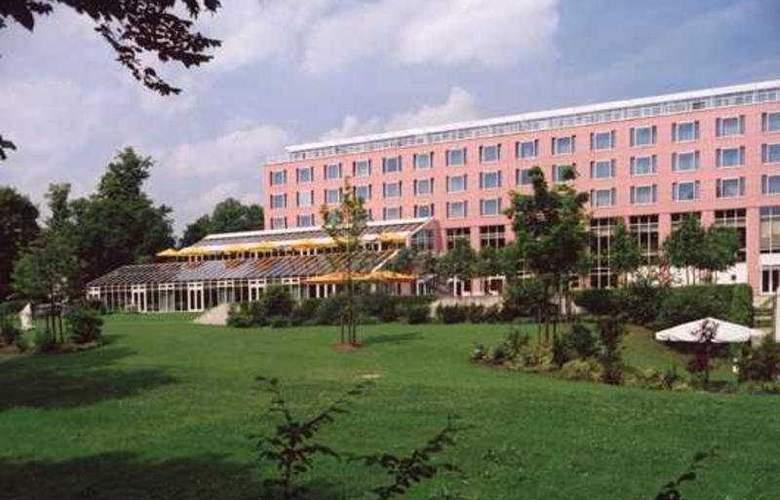 Pentahotel Chemnitz - General - 1