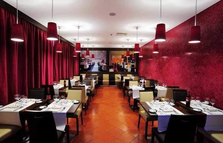 Vila Gale Cascais - Restaurant - 6