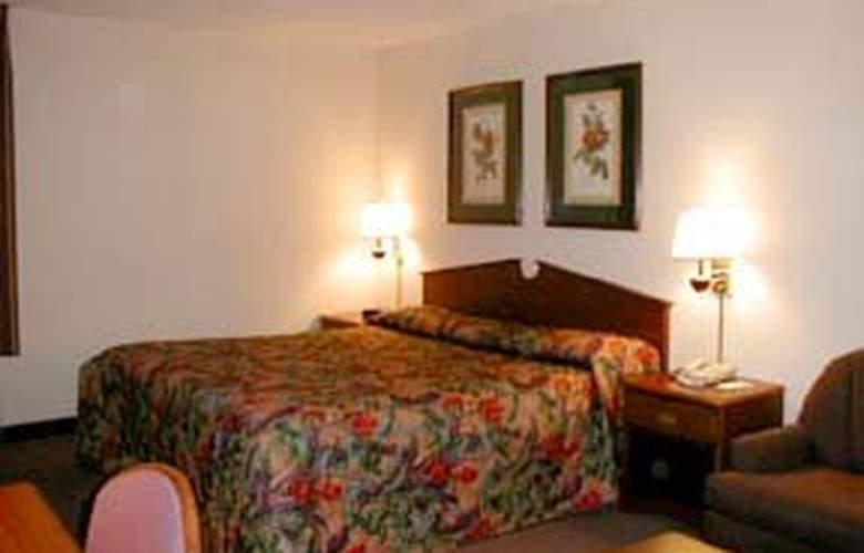 Comfort Inn & Suites - Room - 3