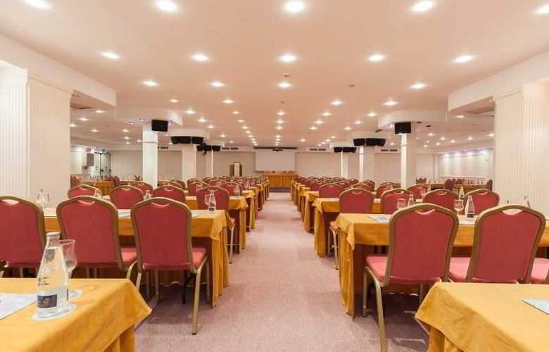 Sirenis Hotel Club Goleta & Spa - Conference - 34