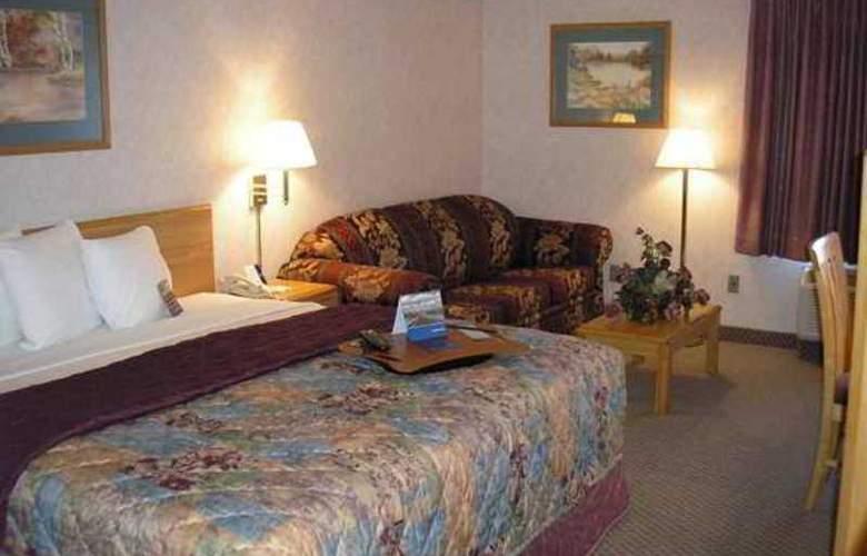 Hampton Inn Bakersfield-Central - Hotel - 11