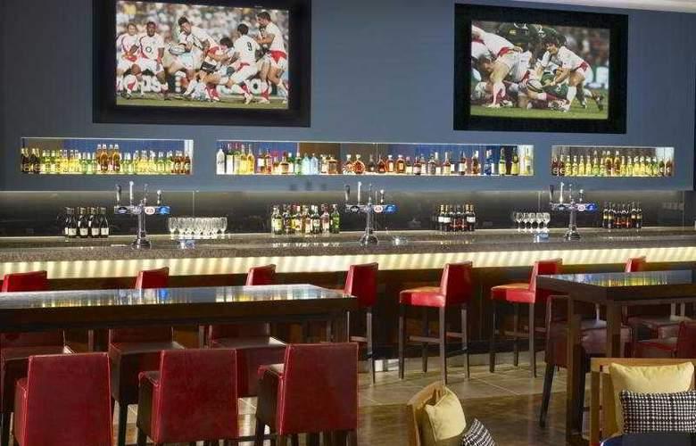 Marriott Twickenham - Bar - 3