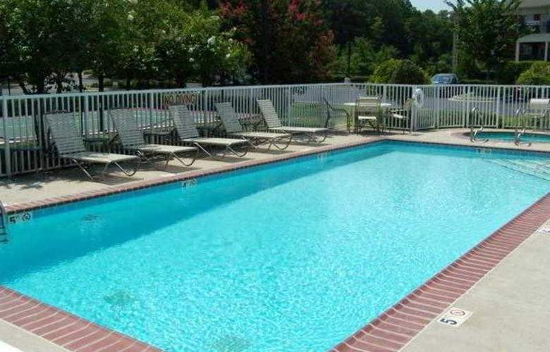 Residence Inn Memphis Germantown - Hotel - 5