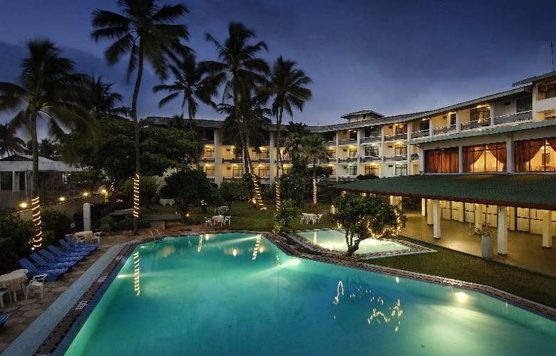 Berjaya Mount Royal - Hotel - 2