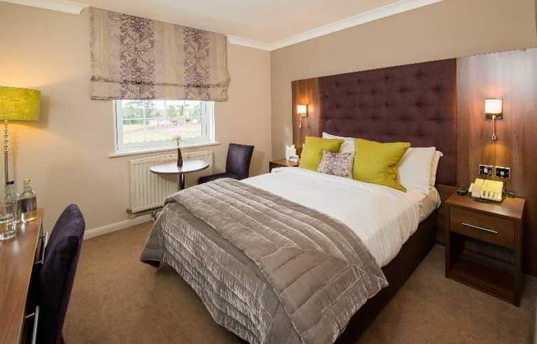 Burnham Beeches - Room - 32