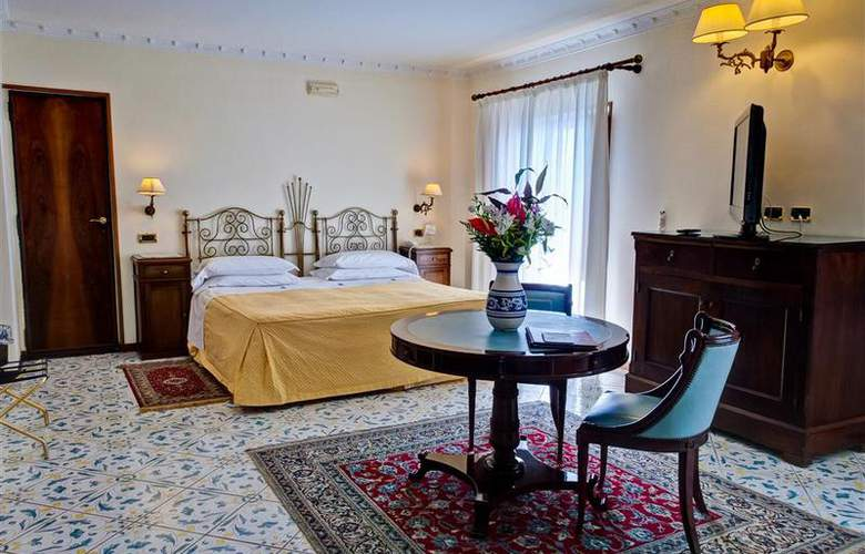 Ravello Art Marmorata - Room - 12