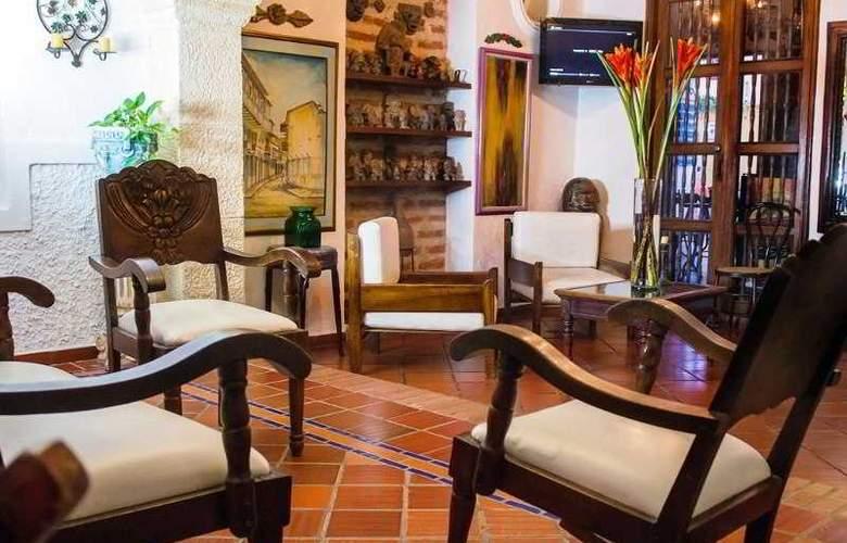 Casa Baluarte - Hotel - 1