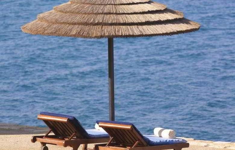 Dead Sea Marriott Resort & Spa - Pool - 7